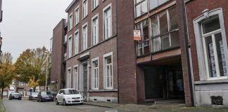 Sint Truiden Apartments